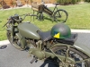 1942 Matchless G3L 350cc picture 6