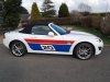 2010 MX5 20th Anniversary Edition - The Abingdon Collection - photo 2